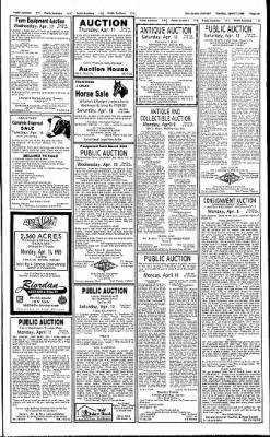 The Salina Journal from Salina, Kansas on April 7, 1985 · Page 33