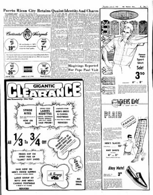 The Baytown Sun from Baytown, Texas on June 5, 1969 · Page 5