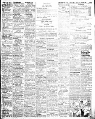 Pampa Daily News from Pampa, Texas on June 25, 1947 · Page 7