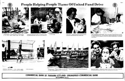 Panama City News-Herald from Panama City, Florida on September 16, 1973 · Page 52