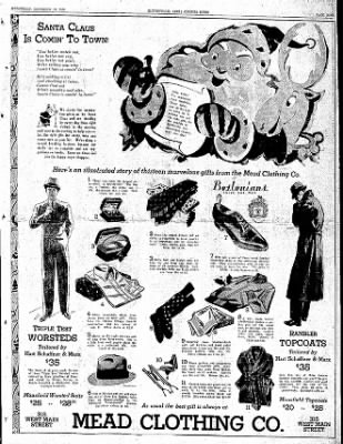 The Courier News from Blytheville, Arkansas on December 16, 1936 · Page 4
