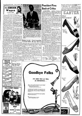 Brownwood Bulletin from Brownwood, Texas on March 31, 1968 · Page 10
