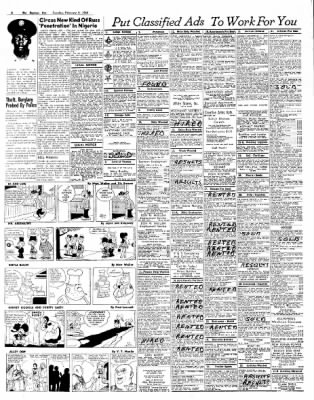 The Baytown Sun from Baytown, Texas on February 4, 1969 · Page 8