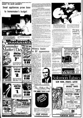 The Brazosport Facts from Freeport, Texas on April 29, 1970 · Page 4