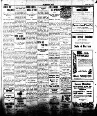 The Tipton Daily Tribune from Tipton, Indiana on April 26, 1930 · Page 8