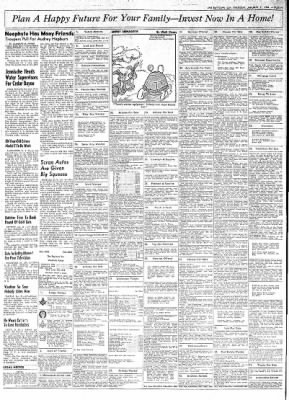 The Baytown Sun from Baytown, Texas on January 21, 1954 · Page 19
