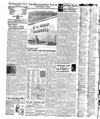 The Brazosport Facts from Freeport, Texas on September 14, 1962 · Page 2