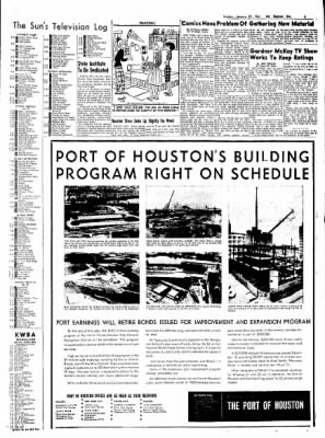 The Baytown Sun from Baytown, Texas on January 29, 1961 · Page 3