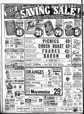 The Baytown Sun from Baytown, Texas on June 5, 1952 · Page 28
