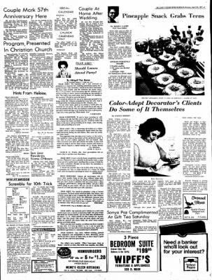 Del Rio News Herald from Del Rio, Texas on April 26, 1971 · Page 3