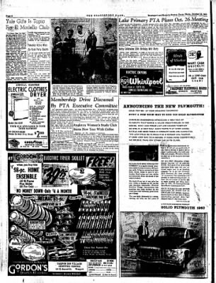 The Brazosport Facts from Freeport, Texas on October 15, 1959 · Page 4