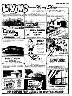 Ukiah Daily Journal from Ukiah, California on January 25, 1978 · Page 44