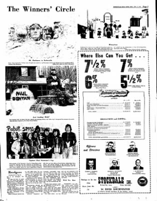 Estherville Daily News from Estherville, Iowa on February 7, 1972 · Page 5