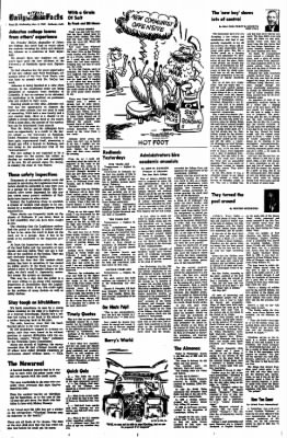 Redlands Daily Facts from Redlands, California on March 5, 1969 · Page 20