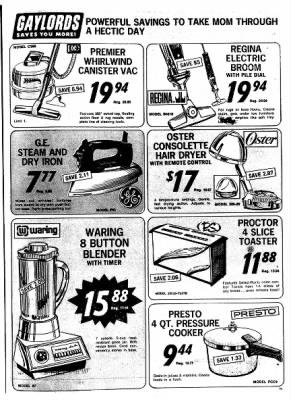 Panama City News-Herald from Panama City, Florida on September 16, 1973 · Page 69