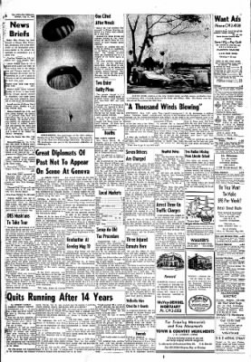 The Ottawa Herald from Ottawa, Kansas on May 11, 1959 · Page 8