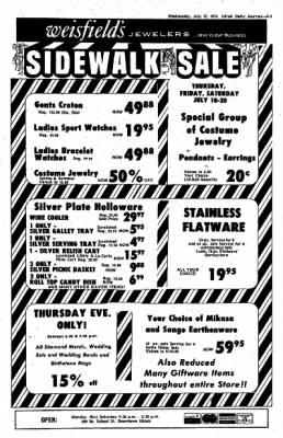 Ukiah Daily Journal from Ukiah, California on July 17, 1974 · Page 29