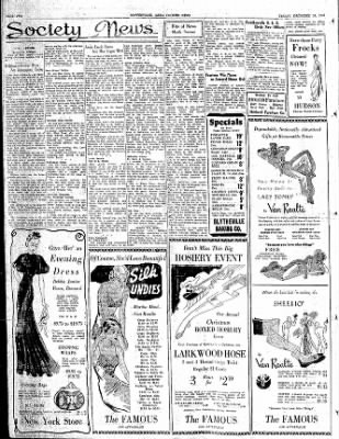 The Courier News from Blytheville, Arkansas on December 18, 1936 · Page 2