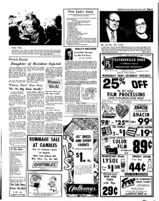 Estherville Daily News from Estherville, Iowa on February 9, 1972 · Page 2