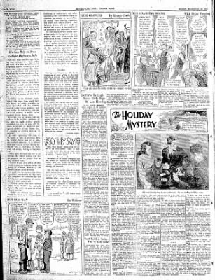 The Courier News from Blytheville, Arkansas on December 18, 1936 · Page 4