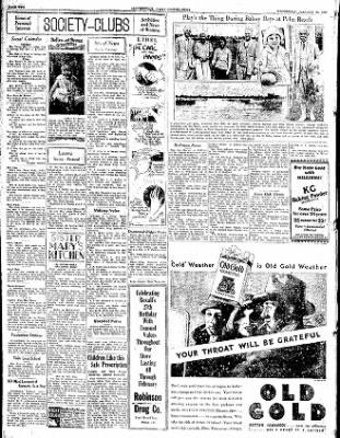 The Courier News from Blytheville, Arkansas on January 29, 1930 · Page 2
