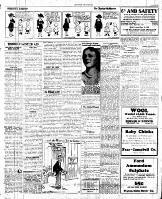The Tipton Daily Tribune from Tipton, Indiana on May 3, 1930 · Page 7