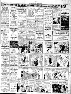 The Courier News from Blytheville, Arkansas on December 18, 1936 · Page 7