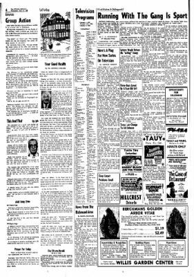 The Ottawa Herald from Ottawa, Kansas on May 13, 1959 · Page 4