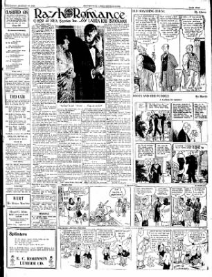 The Courier News from Blytheville, Arkansas on January 29, 1930 · Page 5