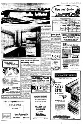 Redlands Daily Facts from Redlands, California on March 27, 1959 · Page 9