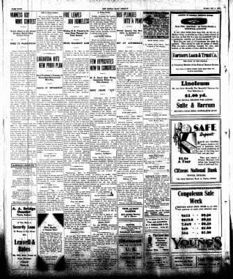 The Tipton Daily Tribune from Tipton, Indiana on May 5, 1930 · Page 8
