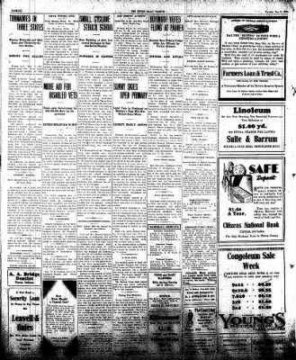 The Tipton Daily Tribune from Tipton, Indiana on May 6, 1930 · Page 6