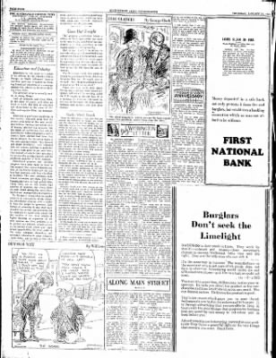 The Courier News from Blytheville, Arkansas on January 30, 1930 · Page 4