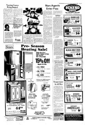 Panama City News-Herald from Panama City, Florida on September 18, 1973 · Page 5