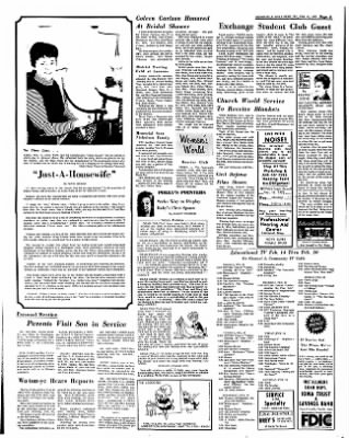 Estherville Daily News from Estherville, Iowa on February 11, 1972 · Page 2
