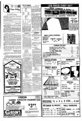 Panama City News-Herald from Panama City, Florida on September 18, 1973 · Page 7