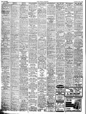 Alton Evening Telegraph from Alton, Illinois on May 1, 1954 · Page 14