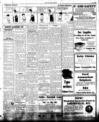 The Tipton Daily Tribune from Tipton, Indiana on May 8, 1930 · Page 7