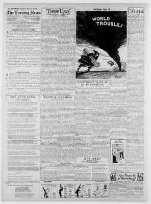 The Evening News from Harrisburg, Pennsylvania on June 10, 1946 · Page 14