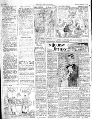 The Courier News from Blytheville, Arkansas on December 21, 1936 · Page 8