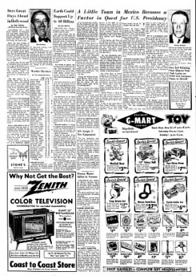 Carrol Daily Times Herald from Carroll, Iowa on November 28, 1967 · Page 7