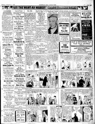 The Courier News from Blytheville, Arkansas on December 21, 1936 · Page 9