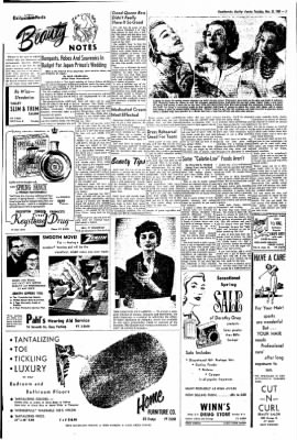 Redlands Daily Facts from Redlands, California on March 31, 1959 · Page 7
