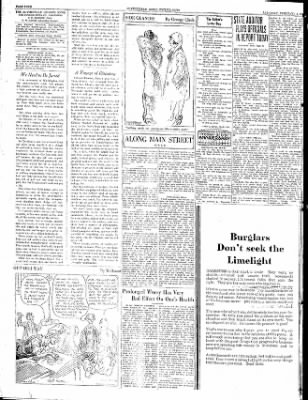 The Courier News from Blytheville, Arkansas on February 1, 1930 · Page 4