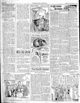 The Courier News from Blytheville, Arkansas on December 24, 1936 · Page 4