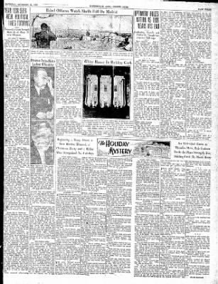The Courier News from Blytheville, Arkansas on December 26, 1936 · Page 3
