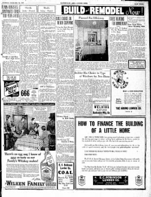 The Courier News from Blytheville, Arkansas on December 29, 1936 · Page 3