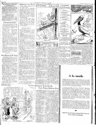 The Courier News from Blytheville, Arkansas on February 8, 1930 · Page 6