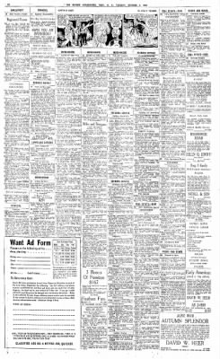 The Troy Record from Troy, New York on October 6, 1964 · Page 22