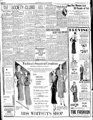 The Courier News from Blytheville, Arkansas on February 13, 1930 · Page 2